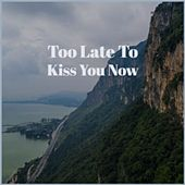 Too Late To Kiss You Now von Various Artists