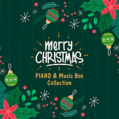 Merry Christmas Piano & Music Box Collection by Noble Music Kids