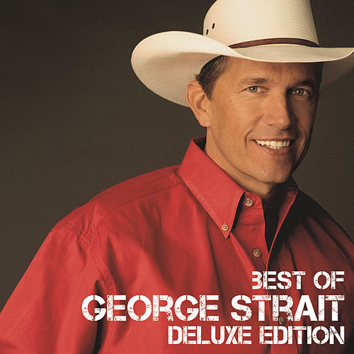 Best Of by George Strait