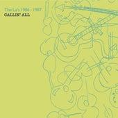 Callin' All (1986-1987) de The La's