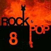 Rock & Pop Vol. 8 by Various Artists