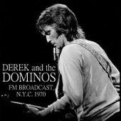 Derek and the Dominos FM Broadcast N.Y.C. 1970 de Derek and the Dominos