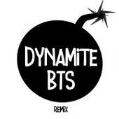 Dynamite (Remix) de BTS