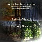 Antonio Vivaldi: The Four Seasons by Sofia Chamber Orchestra