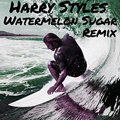 Watermelon Sugar (Remix) by Harry Styles