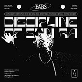 Discipline of Sun Ra by Eabs
