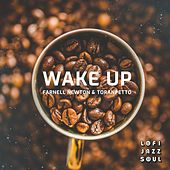 Wake Up von Farnell Newton