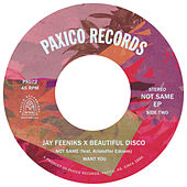 Not Same / Want You by Beautiful Disco Jay Feeniks