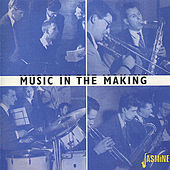 Music in the Making de Various Artists