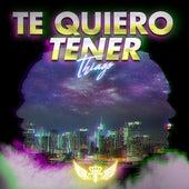 Te Quiero Tener by Thiago