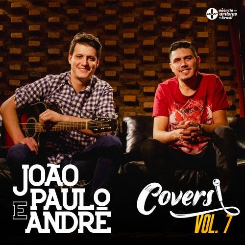 Covers, Vol. 7 de João Paulo