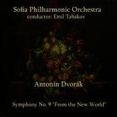 Antonín Dvořák: Symphony No. 9 in E Minor,