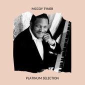 McCoy Tyner - Platinum Selection von McCoy Tyner