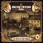 Holmes & Watson Mysterys Teil 6 - Der Fluch der Lady Musgrave de Holmes & Watson