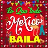 Lo que Todo México Baila by Various Artists