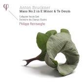 Bruckner: Mass No. 2 in E Minor & Te Deum de Collegium Vocale Gent