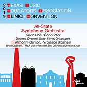 2019 Texas Music Educators Association (TMEA): Texas All-State Symphony Orchestra [Live] by Texas All-State Symphony Orchestra