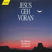 J.S. Bach: Choral Works de Various Artists