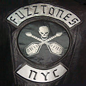 NYC von The Fuzztones