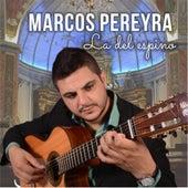 La del Espino by Marcos Pereyra