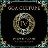 Goa Culture 4 von Various Artists
