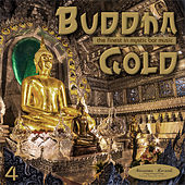 Buddha Gold, Vol. 4 - The Finest in Mystic Bar Music von Various Artists