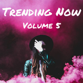 Trending Now Volume 5 de Various Artists