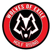 Wolf Rising de Wolves of Exile