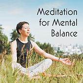 Meditation for Mental Balance: Cleansing the Mind, Stress Relief, Calm Down, Inner harmony, Peaceful Background Meditation Music de Zen Meditation (1)