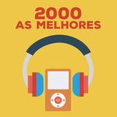 2000 As Melhores by Various Artists