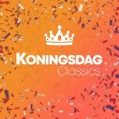 Koningsdag Classics van Various Artists