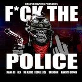Fuck The Police von Casper Capone