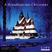 A Scandinavian Christmas van Various Artists