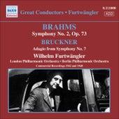 Furtwangler, Commercial Recordings 1940-50, Vol. 7 by Wilhelm Furtwängler