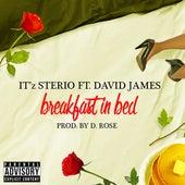 Breakfast in Bed by IT'z Sterio