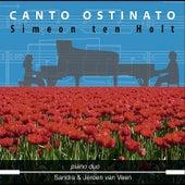 Canto Ostinato by Sandra