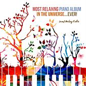 Most Relaxing Piano Album in the Universe.Ever! by Sound Healing Center
