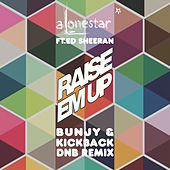 Raise Em Up (Dnb Remix) de Alonestar