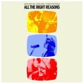 All the Right Reasons de Justin Wade Tam