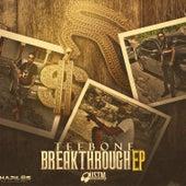 Break Through EP de Teebone