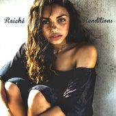 Renditions - EP by Raiche