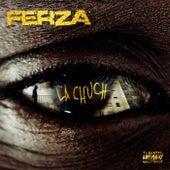 La chuch by Ferza