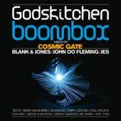 Godskitchen Boombox von Various Artists