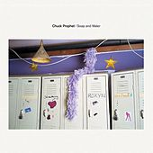 Soap and Water de Chuck Prophet