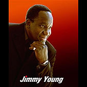 Stand By Me de Jimmy Young