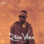 ZaZa Vibes by LAX (Rap)