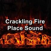 Crackling Fire Place Sound von Yoga