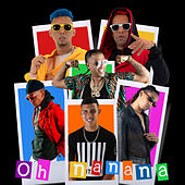 Oh Nanana Latino by Atomic Otro Way & Liro Shaq Bonde R300