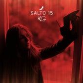 Salto 15 by K.G.