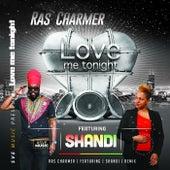 Love Me Tonight von Ras Charmer